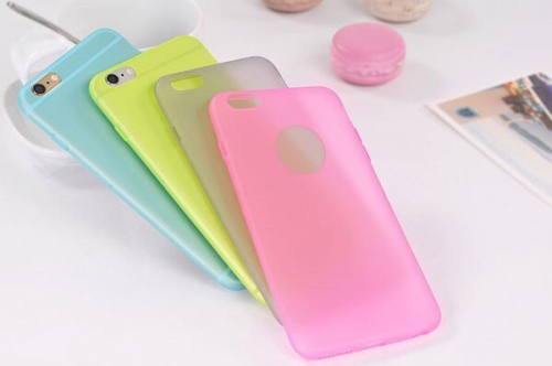 Ốp Lưng IPhone 6/6Plus HOCO Frosted