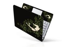 Mẫu Logo Decal Laptop LTNT-197