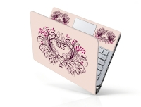 Mẫu Logo Decal Laptop LTNT-201
