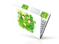 Mẫu Logo Decal Laptop LTNT-246