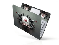 Mẫu Logo Decal Laptop LTNT-256