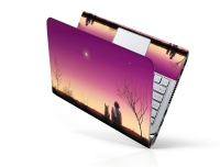 Mẫu Logo Decal Laptop LTNT-262