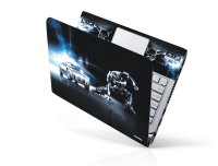 Mẫu Logo Decal Laptop LTNT-267