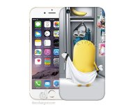 Mẫu Dán iPhone Minion-20