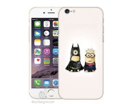 Mẫu Dán iPhone Minion-22
