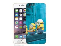 Mẫu Dán iPhone Minion-24