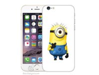 Mẫu Dán iPhone Minion-25