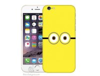 Mẫu Dán iPhone Minion-26