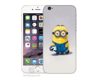 Mẫu Dán iPhone Minion-27