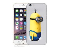 Mẫu Dán iPhone Minion-33