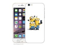 Mẫu Dán iPhone Minion-34