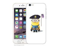 Mẫu Dán iPhone Minion-36