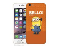 Mẫu Dán iPhone Minion-37