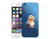 Mẫu Dán iPhone Minion-38