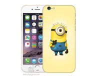 Mẫu Dán iPhone Minion-39