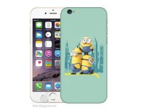 Mẫu Dán iPhone Minion-40