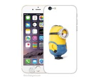 Mẫu Dán iPhone Minion-42