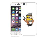 Mẫu Dán iPhone Minion-43