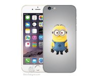 Mẫu Dán iPhone Minion-44