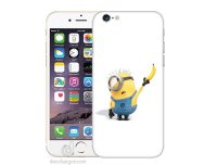 Mẫu Dán iPhone Minion-46