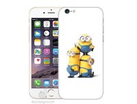Mẫu Dán iPhone Minion-49