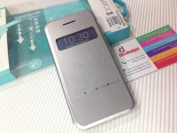 Bao da Iphone 5g Silver