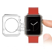 ốp dẻo silicon cho Apple watch
