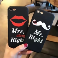 Ốp lưng Couple Right cho iPhone 6/6S/7/7Plus