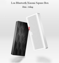 Loa Bluetooth Xiaomi Square box