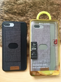 Ốp Vải G-CASE cho iPhone 7