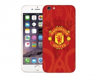 Mẫu dán decal iphone Logo DTLG-07