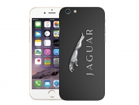 Mẫu dán decal iphone Logo DTLG-33