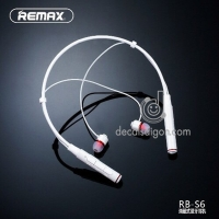 Tai nghe bluetooth Remax RB-S6