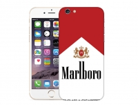 Mẫu dán decal iphone Logo DTLG-116