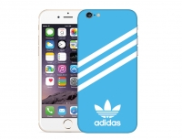 Mẫu dán decal iphone Logo DTLG-121