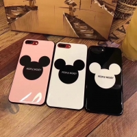 Ốp lưng Mickey bóng Iphone 6 7 Plus Iphone X