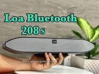 Loa Bluetooth 208S