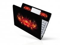 Mẫu Logo Decal Laptop LTNT-08
