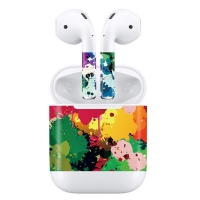 Airpods Họa Tiết APHT-11
