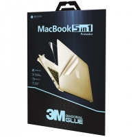 BỘ FULL MOCOLL 5-IN-1 CHO MACBOOK (New)