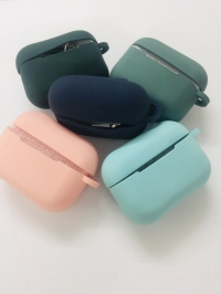 Case Silicone Dẻo Mutural Dành Cho Airpods Pro 2019