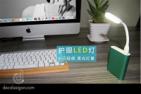 ĐÈN LED USB CHO LAPTOP MACBOOK