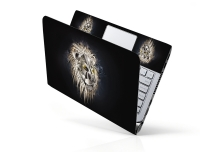 Mẫu Logo Decal Laptop LTNT-166