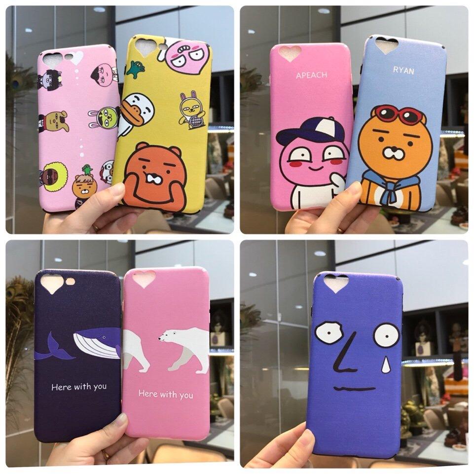 Ốp case lưng iphone 6 đẹp chính hãng xả hàng bán rẻ