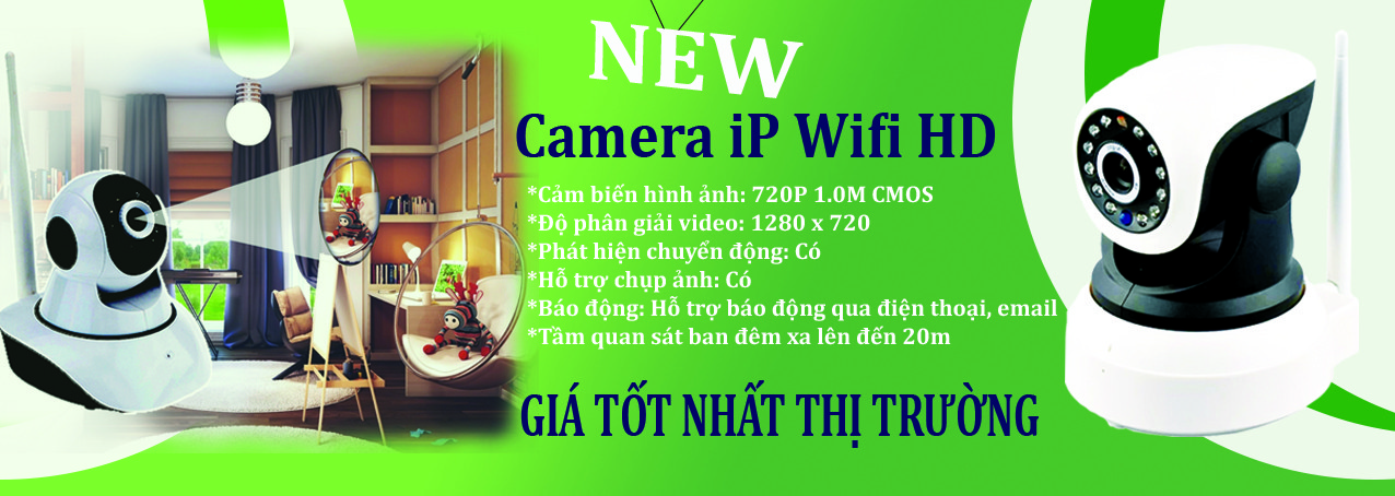Thi truong cuc hot voi camera khong can ten mien