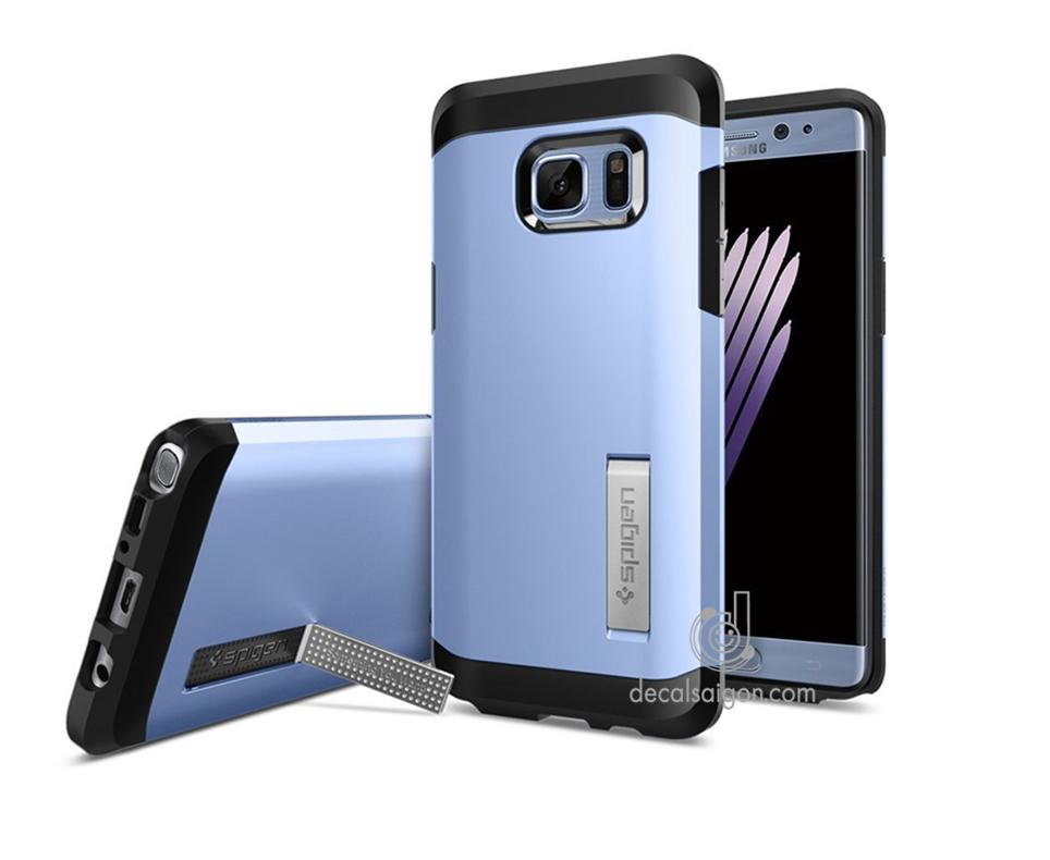 Style moi cho de Samsung op lung galaxy note 7