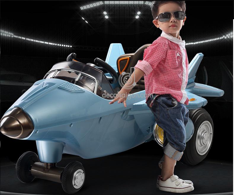 Giá xe điện đồ chơi trẻ em sỉ lẻ cực sốc tại tphcm - 143217