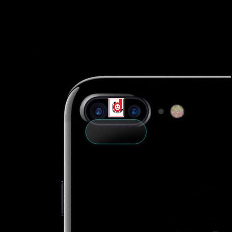 Kính dán cường lực iphone chống trầy cho camera sau - 2