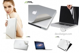 Miếng dán body Macbook air pro MacGuard JCPAL