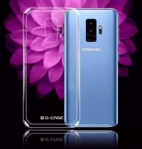 Ốp Dẻo Trong Suốt Cao Cấp G-CASE Samsung S9, S9 PLUS